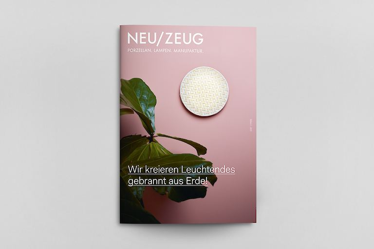 NEU/ZEUG Newspaper