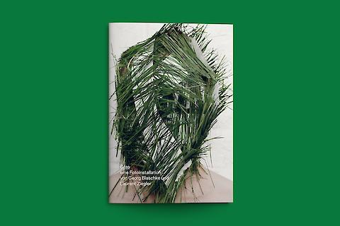 Georg Blaschke, GRAS — Editorial Design